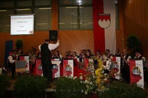Musikverein Gochsheim / Weyer