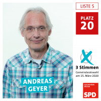 Andreas Geyer